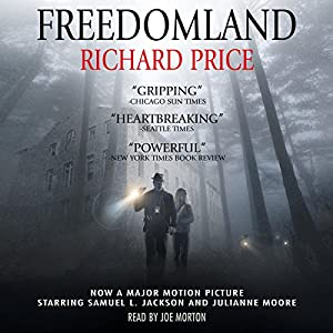 Freedomland Audiobook