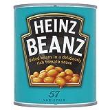 Heinz Baked Beans 840G