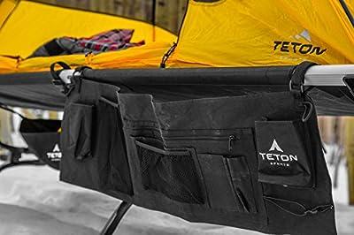 TETON Sports Cot Organizer