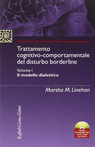 TRATTAMENTO COGNITIVO COMPORT.(2 VOLL.)