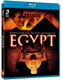 Rediscover the Ancient Mysteries of Egypt [Blu-ray]