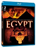 Rediscover the Ancient Mysteries of Egypt Blu-Ray