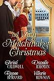 A Very Matchmaker Christmas