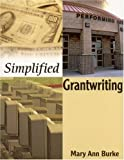 img - for Simplified Grantwriting: 1st (First) Edition book / textbook / text book