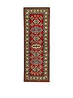 L'Eden del Tappeto Alfombra Uzebekistan Super Multicolor 60 x 175 cm