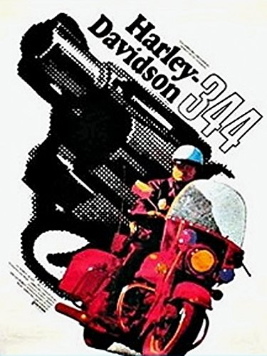 Harley Davidson 344 (1973) on Amazon Prime Instant Video UK
