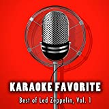 Amazon.co.jpAchilles Last Stand (Karaoke Version) [Originally Performed By Led Zeppelin]
