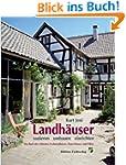 Landh�user - sanieren, umbauen, einri...