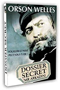 DOSSIER SECRET (VOST + VF)