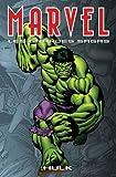 Marvel les grandes sagas 06 Hulk
