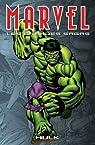 Marvel (Les Grandes Sagas), Tome 6 : Hulk