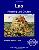 img - for Reading Lao Course - Student Text book / textbook / text book