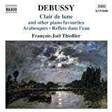 Debussy: Clair de lune & Other Piano Favourites
