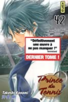 Prince du Tennis, tome 42