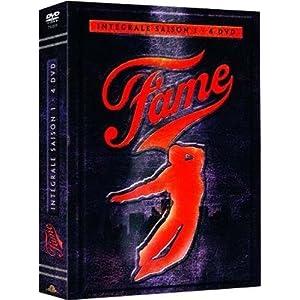 Fame: l'intégrale de la saison 1