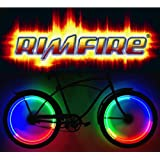 Rimfire Lighting System for Bicycles