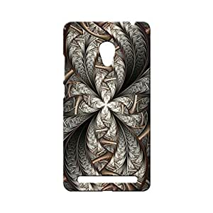 BLUEDIO Designer Printed Back case cover for Asus Zenfone 6 - G2572