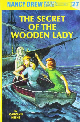 Nancy Drew 27: The Secret of the Wooden Lady