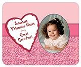 Great Grandma's Valentine Magnet Photo Frame Gift