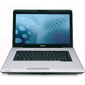 "Satellite L455D-S5976 15.6"" Notebook - Sempron SI-42 2.10 GHz - Matte Silver"
