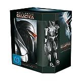 """Battlestar Galactica Komplettbox (25 Disc) [Limited Edition] [25 DVDs]von """"Edward James Olmos"""""""