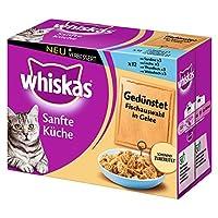 Whiskas Sanfte Küche
