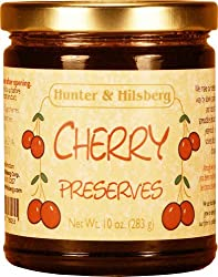Cherry Sauce - Sweet Whole Berry
