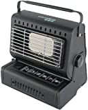 Yellowstone Portable Gas Heater - Multi-Colour