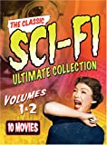 The Classic Sci-Fi Ultimate Collection, Vols. 1 &#038; 2