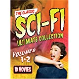 The Classic Sci-Fi Ultimate Collection, Vols. 1 & 2
