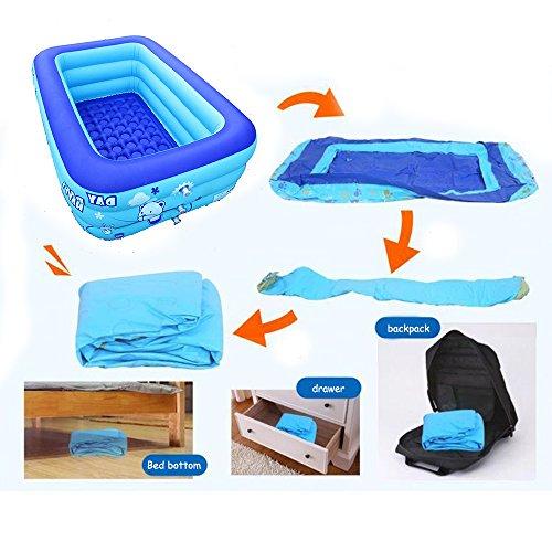 Portable Hot Tub