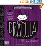 Dracula: A BabyLit� Counting Primer