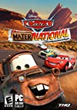 Cars Mater-National Championship (PC Games)