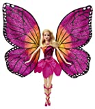 Toy - Barbie Mariposa & the Fairy Princess: Mariposa Doll
