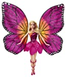 Barbie Mariposa & the Fairy Princess:...