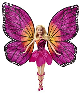 Barbie Mariposa & the Fairy Princess: Mariposa Doll