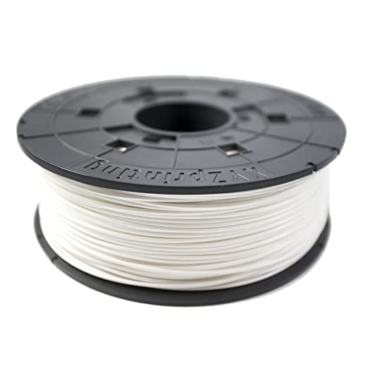 XYZprinting ABS Plastic Filament Cartridge, 1.75 mm Diameter, 600g,