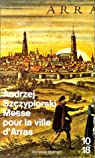 Messe pour la ville d'Arras par Szczypiorski