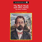 The Black Monk and Other Stories | [Anton Chekhov]