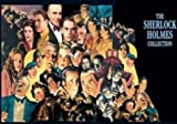 Sherlock Holmes: The Complete Basil Rathbone Collection (14-disc Box Set)--Amazon.co.uk Exclusive [DVD]