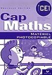 Cap Maths Ce1 Materiel Photocopiable...