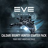 EVE Online: Starter Pack - Caldari Bounty Hunter [Online Game Code]