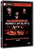Scorpions: Moment of Glory - Live with the Berlin Philharmonic Orchestra by Scorpions