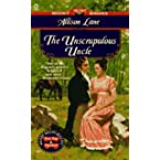 Book Review on The Unscrupulous Uncle (Signet Regency Romance) by Susan Pace