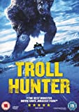 Troll Hunter [DVD]