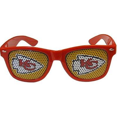 NFL Unisex Game Day Wayfarers Sunglasses