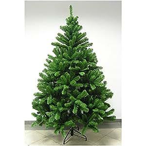 Buy BKS Artificial Christmas Tree (Green 6 Feet tall ...
