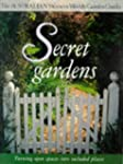 Secret Gardens Turning Open Spaces In...