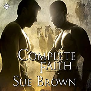 Complete Faith - Sue Brown