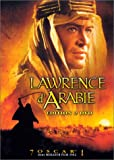 Lawrence d'Arabie - Édition 2 DVD